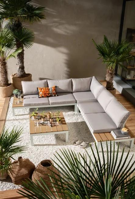 sofy ogrodowe